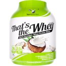 Thats The Whey 2270g Coconut