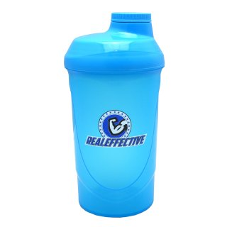 RealEffective 600ml Wave-Shaker